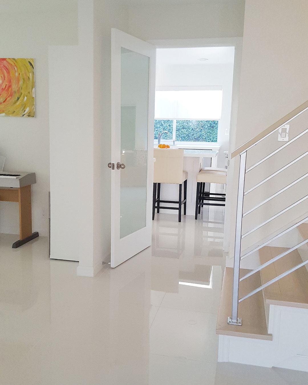 Full House Remodel in East Bay California
