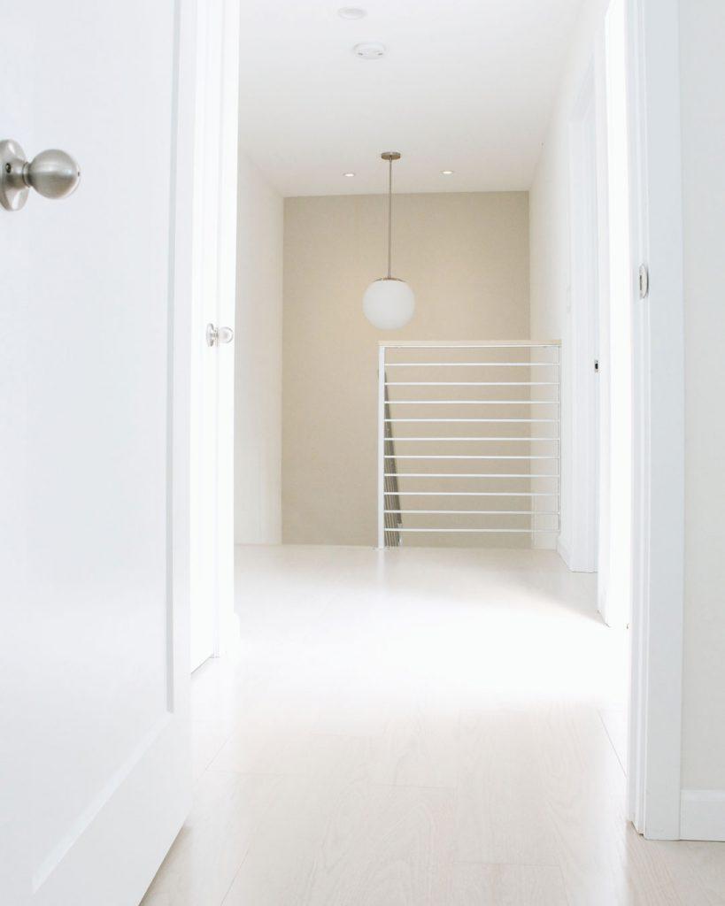 Eichler Inspired Light Fixture