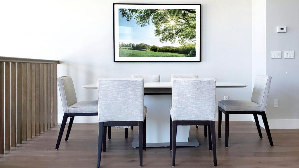 Interior Design in East Bay, CA | Modern Dining Room Design