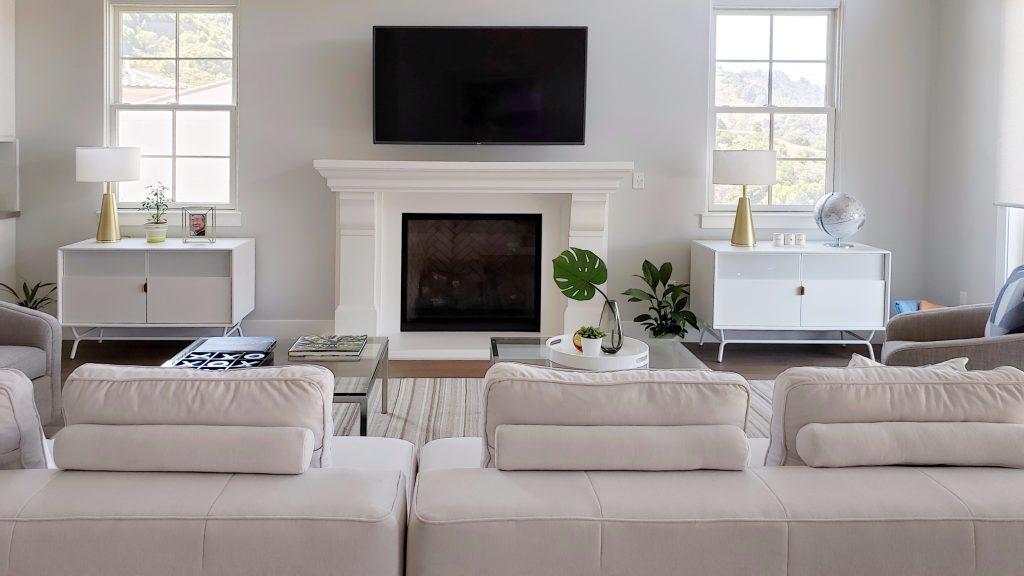 Interior Design in East Bay, CA